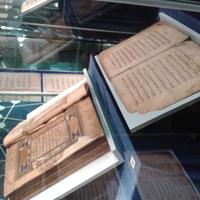 Выставка «Коран: притяжение гармонии» открылась в Елабуге