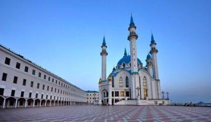 В Казани теперь Коран читается непрерывно