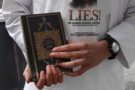 «Сила никогда не была фактором распространения учения Корана»